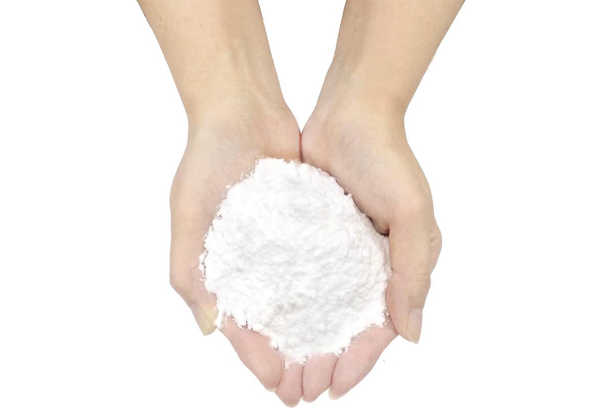 精製ホウ酸塩
