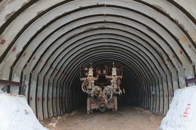 山岳トンネル建設は、コンサルとゼネコンのJVが理想的