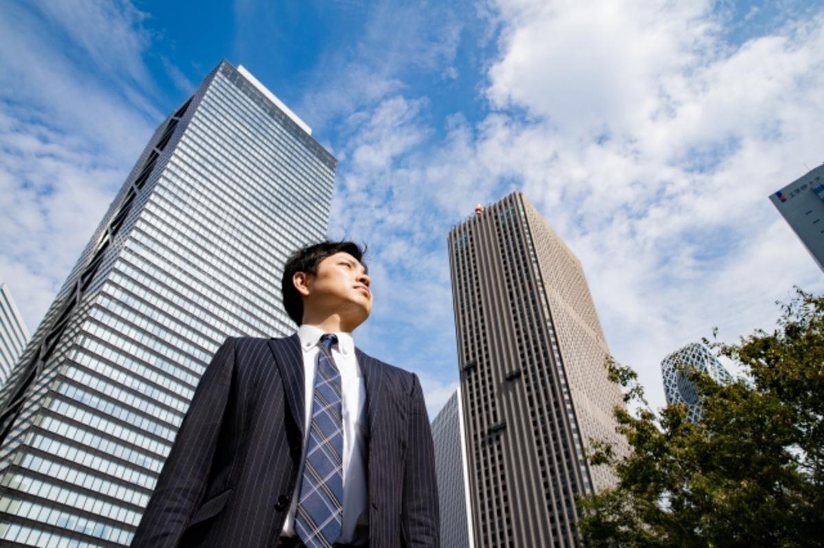 街や都市開発に関わる仕事