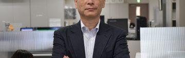荒井 明夫さん(グリーン・コンサルタント株式会社 代表取締役社長)