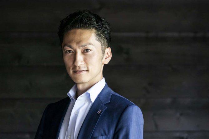 小柳建設株式会社の小柳卓蔵社長