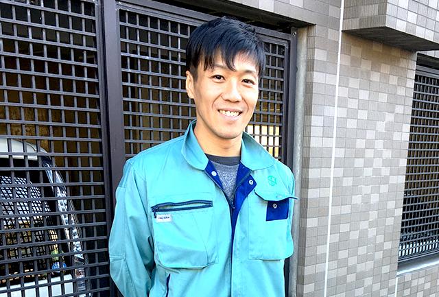 「施工管理求人ナビ」でゼネコン正社員に転職するメリット斉藤厚志さん