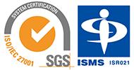 ISMS/ISO 27001/JIS Q 27001