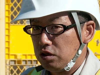 岡田崇さん
