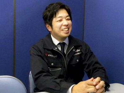 山田健一さん