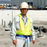地方の建設会社から有名ゼネコンへ転職成功<br>江﨑佳さん