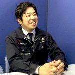 派遣社員から、有名ゼネコンの正社員へ<br> 山田健一さん