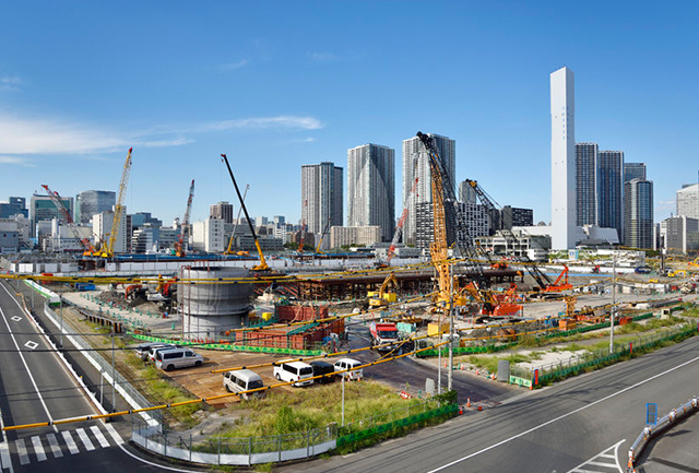 最高収益が続く建設業界は年収アップが止まらない。施工管理技士にもたらす影響は?