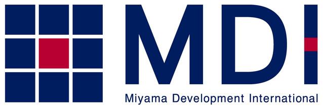 株式会社MDIロゴ